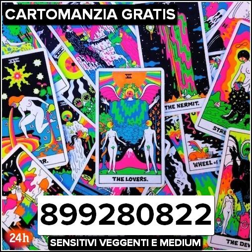 Cartomanzia Gratuita 899280822