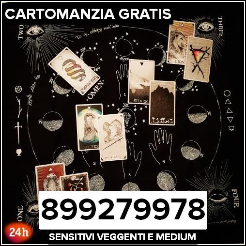 Cartomanzia Gratuita 899279978