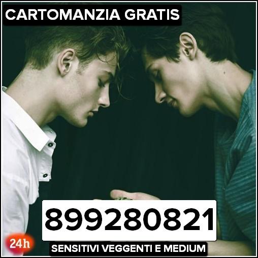 Cartomanzia Gratuita 899280821